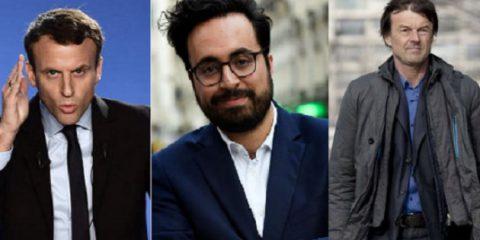 Francia, gli uomini di Macron per il digitale e la transizione ecologica