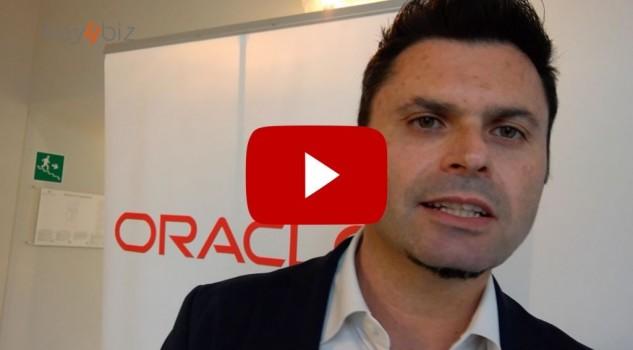 Oracle-Riccardo-Romani