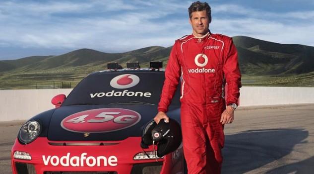 Vodafone: in Italia ebitda +10,5%