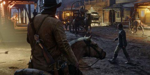 Red Dead Redemption 2 rinviato ufficialmente