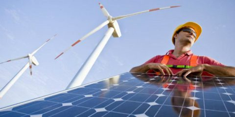 Rinnovabili al 35% nell'Ue, strada giusta per Di Maio. Obiettivo condiviso da Italia e Spagna