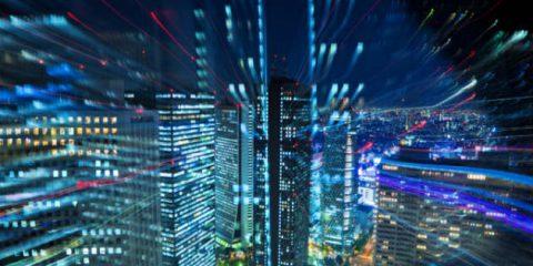 Efficienza energetica grazie all'intelligenza artificiale, il Governo britannico investe 340 milioni di sterline