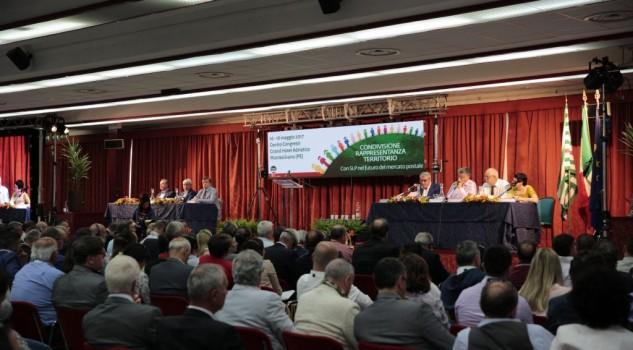 Poste-congresso-SLP-CISL-Montesilvano