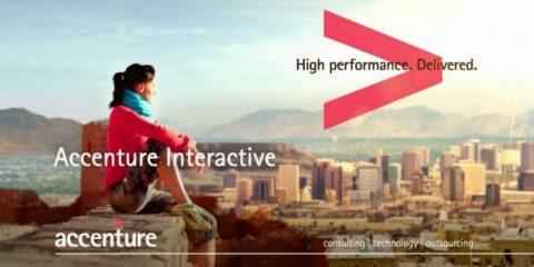 Advertising Age nomina Accenture Interactive 'digital network più grande al mondo'