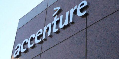 Accenture, 900 posti di lavoro per neolaureati e senior