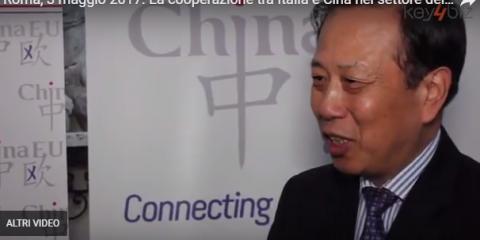 ChinaEU. La cooperazione tra Italia e Cina nel settore del mercato digitale