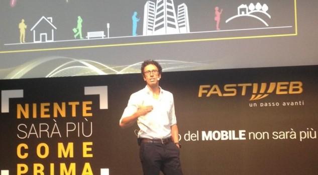 Fastweb Mobile - un nuovo portafoglio di offerte senza costi occulti