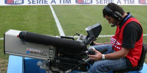 Diritti Tv Serie A, pari dignità al web. Il 25 maggio la Lega Calcio fissa l'asta