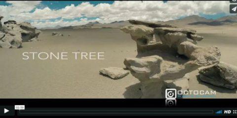 Videodroni. Il deserto del Silioli (Bolivia) visto dal drone