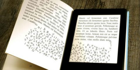 Cittadini Attivi. Carta vs digitale, otto buoni motivi per leggere un libro alla vecchia maniera