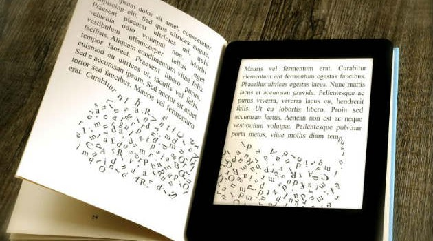ebook vs libri