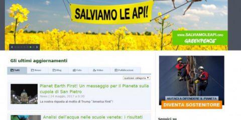 Greenpeace.org.it
