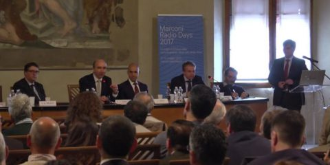 Dal 5G alla cybersecurity, le nuove idee di telecomunicazioni ai Lepida Radio Days di Bologna