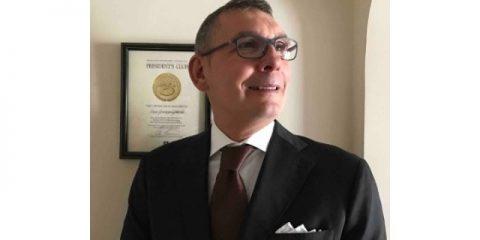 Luca Gottardi
