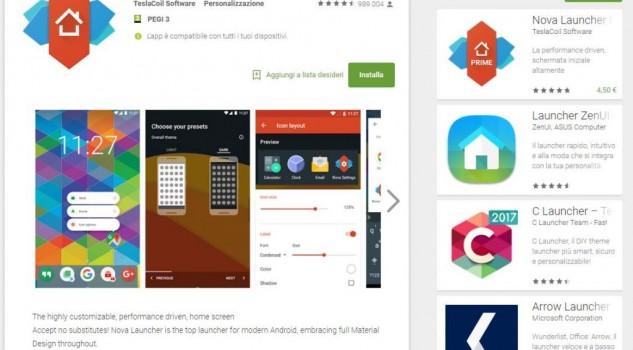 Google Play Store blocca aggiornamenti e download su device rooted