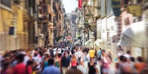 Privacy, il video che celebra i 20 anni del Garante