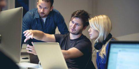 Professioni digitali, il 50% degli annunci ICT è in Lombardia. In Europa 500 mila posti vacanti nel 2020