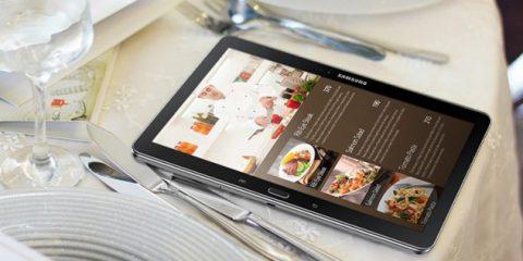 Food tech. Per la ristorazione del futuro investiti in app 2,5 miliardi di dollari
