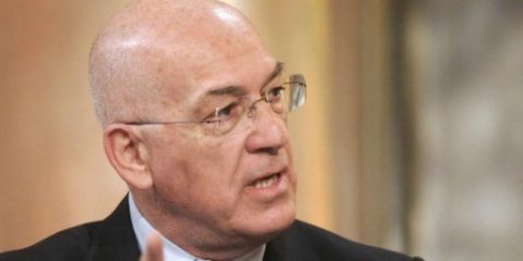 Tim-Vivendi, Garante Soro 'Ragionevole Governo pensi a sicurezza rete Telecom'