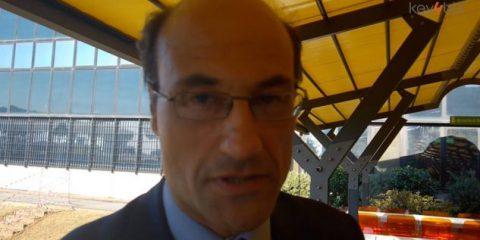 IGAW 2017, il bilancio della prima giornata. Videointervista a Roberto Capua (Sogei)