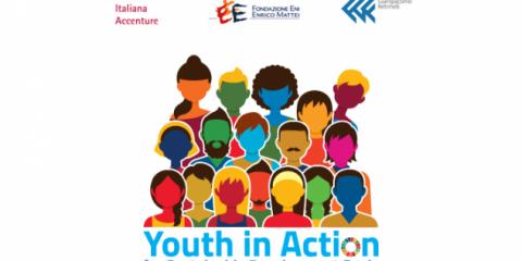 Youth in Action, a Milano il 6 giugno la premiazione del concorso organizzato da Accenture, Eni e Feltrinelli