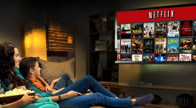 Tre regala Netflix se si sceglie un abbonamento Casa3 e Casa3 XL