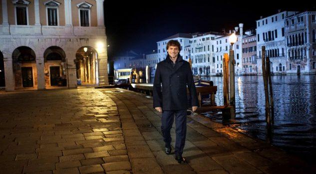 Tv, 'Stanotte a Venezia' in esclusiva 4K su tivùsat al canale 210