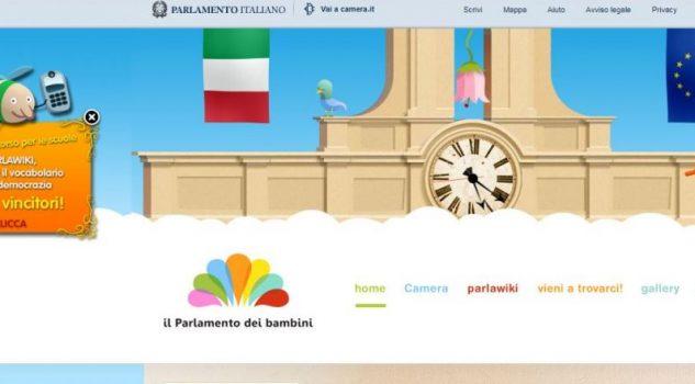 for Camera dei deputati sito ufficiale