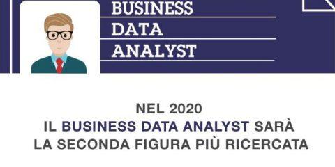 Le professioni del futuro: il Business Data Analyst