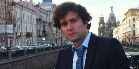 Cittadini Attivi. 'Goodbye Telecom', Il ritorno di un libro leggendario? Luca Attias intervista Maurizio Dècina