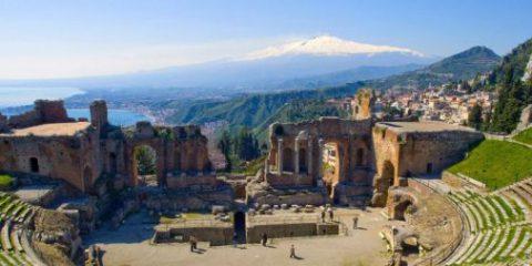 Tiesse con TIM a Taormina, Bari e Lucca. Al G7 la videosorveglianza attraverso i router Tiesse
