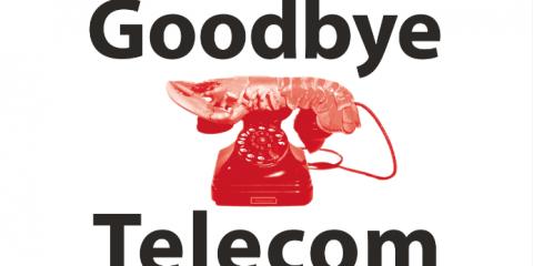 'Goodbye Telecom', presentazione del libro il 19 giugno al Senato