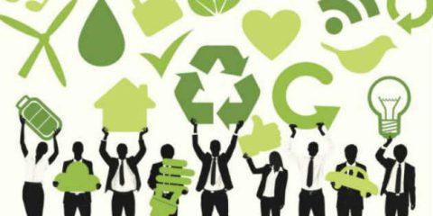 Nasce il registro delle imprese green italiane in Cina, potenziale mercato da 300 miliardi di dollari