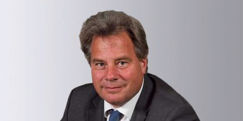 Jeffrey Hedberg