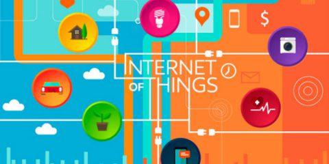 Internet of Things, spesa globale a 800 miliardi nel 2017. Emerge la cybersecurity