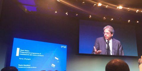Open meter, ecco il nuovo contatore 2.0 di Enel. Investimenti per 4,3 miliardi di euro