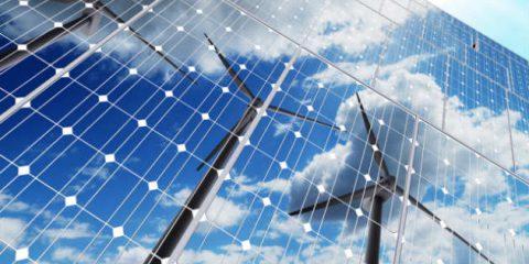Fonti rinnovabili, le installazioni in Italia aumentano del 66% nei primi cinque mesi del 2017. Boom eolico al Sud