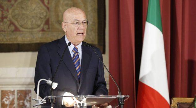 Relazione sull'attività svolta nel 2016 e discorso del Presidente Antonello Soro