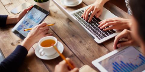 Accenture, le aspettative dei Millennials sul mondo del lavoro