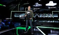 Xbox One X annuncio