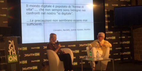 """DigithON 2017. Ecco perché è importante la visione """"umana"""" della cybersecurity: intervista a Isabella Corradini (Centro Themis)"""