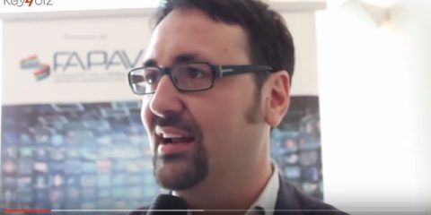 """World IP Day 2017"", intervista a Federico Bagnoli Rossi (FAPAV)"
