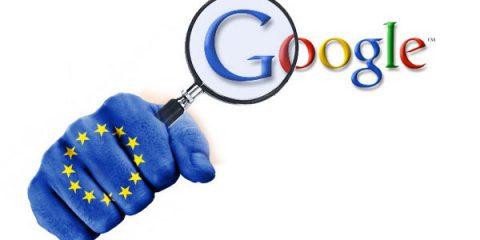 Google, prima sanzione per violazione del GDPR. Multa di 50 milioni dalla Francia