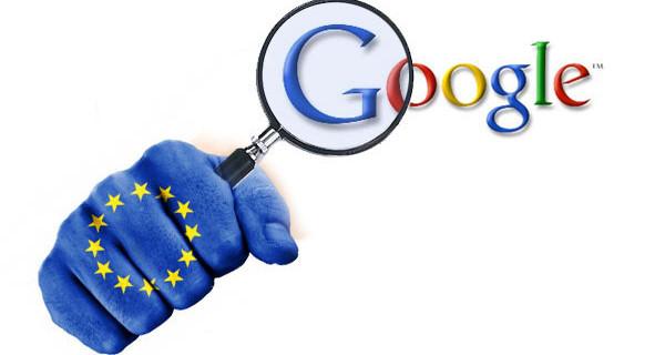 Google, multa record della UE: 2,4 miliardi di euro