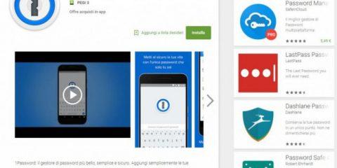 App4Italy. La recensione del giorno, 1Password