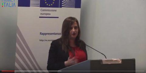 #SaveTheData, intervento di Fernanda Faini (Circolo Giuristi Telematici)