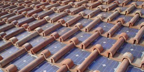 Sos Energia. Tegole fotovoltaiche: come funzionano?