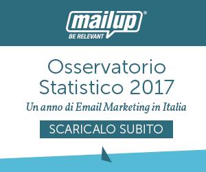banner Mailup Osservatorio Statistico