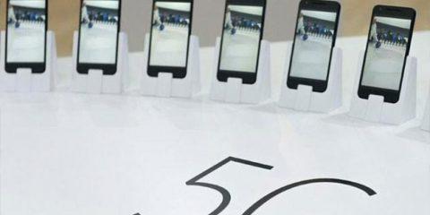 5G, Cina in pole position primo mercato globale entro il 2025