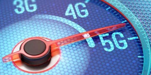 L'asta 5G a 4,1 miliardi supera il valore della gara 4G. Oggi nuovo round sui 3700 Mhz